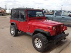 Jeep wrangler pickup conversion jeep wrangler yj unlimited 94 jeep wrangler sciox Image collections