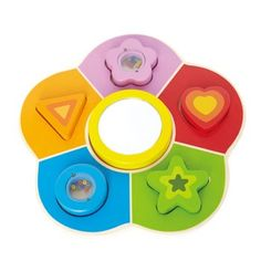 Hape Toys is one of the world's most highly regarded manufacturers of wooden toys made from sustainable materials. Find the best prices on Hape at Oompa Toys. Wooden Puzzles, Wooden Toys, Hape Toys, Shape Sort, Shapes For Kids, Learning Shapes, Baby Gadgets, Hello It, Developmental Toys