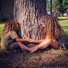 We have such a brief opportunity to pass on to our children our love for this Earth, and to tell our stories. These are the moments when the world is made whole. In my children's memories, the adventures we've had together in nature will always exist. White Dreads, Hippie Movement, Beautiful Dreadlocks, Dreads Girl, Dread Hairstyles, Afro, Sheer Beauty, World Photography, Dream Hair