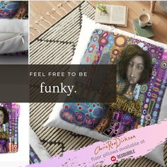 Get these comfy floor cushions now by clicking on the picture. Art by Cherie Roe Dirksen. Scatter Cushions, Floor Cushions, Throw Pillows, Gifts For Teens, Gifts For Her, Dorm Room Accessories, Christmas Gift Guide, African Design, Print Store