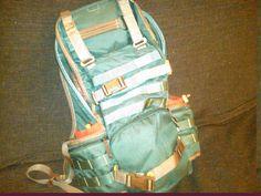 Nike SB Backpack Noble Green