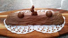 Mia bakar: Biskvilängd Tart, Pudding, Desserts, Recipes, Anna, Food, Inspiration, Diy Decoration, Tailgate Desserts