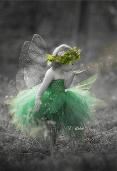black and white color splash happy tuesday pics Fairy Photography, Splash Photography, Children Photography, Happy Tuesday Pics, Color Splash, Color Pop, Fairy Costume Kids, Fairy Photoshoot, Fairies Photos