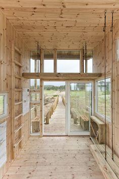 Lyset paa Lista | TYIN tegnestue Architects