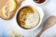 Fit recepty s ovsenými vločkami a vysokým obsahom vlákniny Healthy Sweets, Granola, Tofu, Hummus, Camembert Cheese, Smoothie, Sweet Treats, Dairy, Eggs