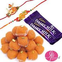 Ladoo & Chocolates