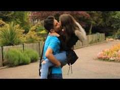 """Kissing Prank - First Kiss Edition - http://positivelifemagazine.com/kissing-prank-first-kiss-edition/ http://img.youtube.com/vi/nG6qnTOcA1o/0.jpg   How's is going guys, I'm back with another Kissing prank but this time I got my boy Alpay to get his first ever kisses with a game of rock paper scissors for kisses.    Levi's Men's 505 Regular Fit Jean"""">source Please follow and like us:  var addthis_config =   url: """""""",  title: """""""""""