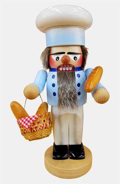 Steinbach 'Bread Maker' Nutcracker | Nordstrom Pan, panificadoras, máquinas