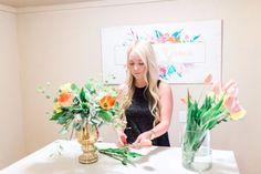 Alexis Grace Florals Tucson Arizona Wedding Florist