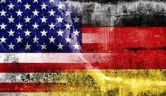 Aλλος Τρόπος Εκφρασης! Γεώργιος Βελλιανίτης: H ΓΕΡΜΑΝΙΑ ΓΚΡΕΜΙΖΕΤΑΙ Usa Vs Germany, Andreas, Brazil, Flag, Stripes, World, Painting, Cos, Stars