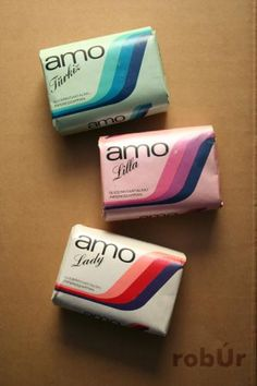 Amo szappan család