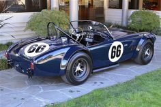1964 Shelby Cobra 289    ===>  https://de.pinterest.com/markhing18/shelby-cobra/
