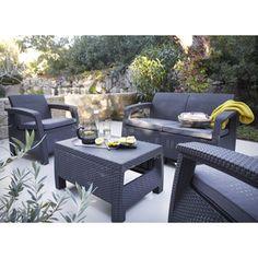 11 best Jardin images on Pinterest | Decks, Garden deco and Kitchen ...