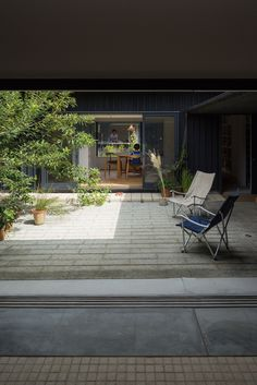 yasushi horibe architecture & associate