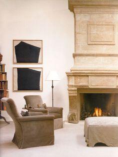 Daniel Cuevas Interior Design http://www.danielcuevasdesigner.com/