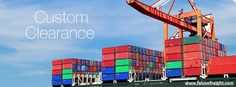 Falcon Freight PVT.LTD: what is custom clearance process ? Bouquet, Notebook, Bouquet Of Flowers, Bunch Of Flowers, Bouquets