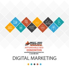 Does your Edmonton business require SEO to take it the next level we are search engine optimization Edmonton experts -call us for no obligation quote. Online Marketing, Digital Marketing, Webmaster Tools, Best Seo Company, Seo Services, Search Engine Optimization, Online Business, Quote, Quotation