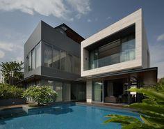 Rumah Minimalis Design