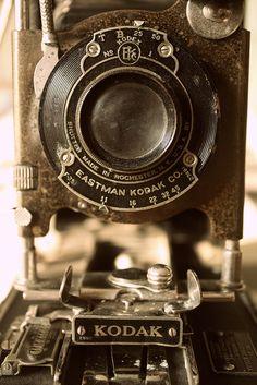 Eastman Kodak Classic!