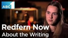 Redfern Now: About the Writing (ABC1)