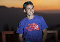 Zigor Iturrieta, corredor de The North Face, preparando la Transgrancanaria 2013. Aquí art. completo: http://carrerasdemontana.com/2012/10/26/transgrancanaria-2013-entrevista-a-zigor-iturrieta-del-equipo-the-north-face/#