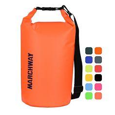 MARCHWAY Floating Waterproof Dry Bag 10L/20L - Protect yo... https://www.amazon.com/dp/B01NBSHBEO/ref=cm_sw_r_pi_dp_x_L5egzbBJS06AT