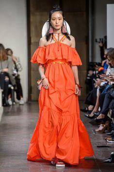 Blugirl at Milan Fashion Week Spring 2017 - Runway Photos