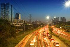 'Ciclocidade' vai recorrer do aumento de velocidade nas marginais #timbeta #sdv #betaajudabeta