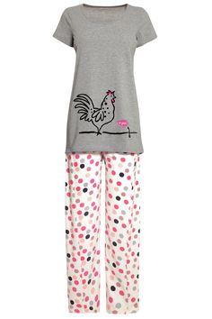Buy Graphic Chicken Pyjamas from the Next UK online shop