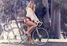 """The bicycle boom during the 70s was the biggest the United States has ever had, and it was especially remarkable because it was such a tremendous jump. """"During the sixties, the number of bicycles sold had increased from 3.7 million in 1960 to 5.6 million in 1965 but only to 6.9 million bikes sold in 1970. Who would have guessed that 15.2 million bicycles would be sold in '73, just three years later?""""  - follow link to the """"why"""" but it's basically the health and environment movements."""