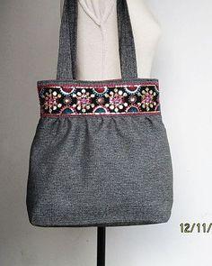 Ballontaschen - Zauber aus 1001 Nacht - Handtasche- Shopper - ein Designerstück von TRAUMTASCHEN bei DaWanda