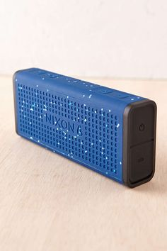 Nixon X Poler Blaster Water-Resistant Wireless Speaker - Urban Outfitters