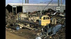 Class 71 ---- England