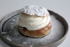 Fika Magazine   Delicious semlor for fat tuesday!
