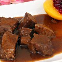 kanec (divoké prase) | ReceptyOnLine.cz - kuchařka, recepty a inspirace Food 52, Food And Drink, Beef, Cooking, Nasa, Health, Ethnic Recipes, Meat, Kitchen