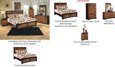 Ashley Aimwell Queen Panel Headboard Bedroom Set (with under bed Storage) Storage Sets, Under Bed Storage, Bedroom Sets, Bedroom Decor, Chest Dresser, Panel Headboard, Mattress, Cherry