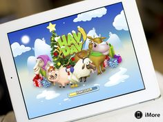 Hay Day is one of the most popular free to play games on the App Store, but it'll cost you a bundle in in app purchases if you're not careful. Here are some tips I've figured out on how to get ahead in the game without paying a dime. Hay Day puts you in charge of rehabilitating a farm that's seen better days. You grow and harvest crops, raise livestock, clearing land, and make goods...