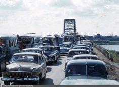 1961 На опознание. Мост через Москва-реку