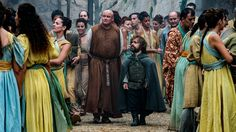 HBO | Game of Thrones | S6 Episode 58 No One: Images