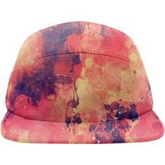 Shop CELEBRATION 101 Baseball Hat by THE GRIFFIN PASSANT STREETWEAR (STREETWEAR) | Print All Over Me