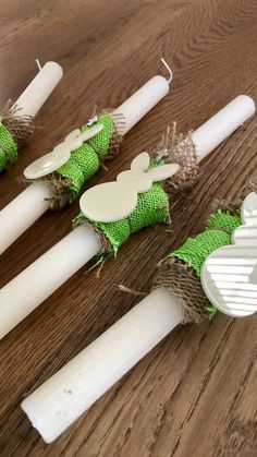 Excited to share this item from my shop: Handcrafted Greek Orthodox Easter Candles Lambathes Ester Decoration, Easter Candle, Orthodox Easter, Fragrant Candles, Greek Easter, Easter Table Settings, Easter 2020, Palm Sunday, Diy Candles