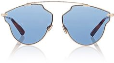 "Dior Women's ""Dior So Real Pop"" Sunglasses"