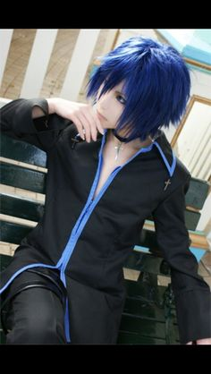 cosplay, would somebody please tell me who this is and what anime he's from!!!! I MUST KNOW