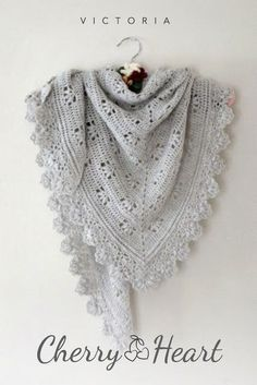Who says crochet can& be all about luxury yarns too? This softer than soft baby alpaca is the perfect thing to snuggle into and the delicate puff design help this shawl harness the warmth with elegant good looks. Find this pattern at LoveCrochet. Crochet Bolero, Crochet Shawls And Wraps, Knitted Shawls, Crochet Scarves, Crochet Clothes, Free Crochet, Knit Crochet, Crochet Baby, Crochet Vests