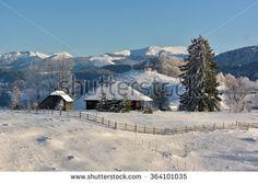 Transfagarasan Winter Stock Photos, Images, & Pictures | Shutterstock