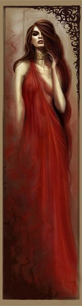 Lilith- my favorite ancient/biblical character…who I'm trying to re-hash in a more positive light!