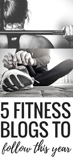 The Best Fitness Blogs to follow in 2018