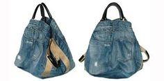 jeans bag - Пошук Google