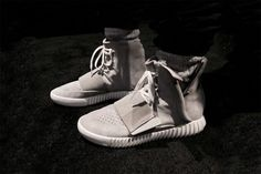 Kanye West Gives Friends and Family Yeezy 750 Boosts  Pinterest: waterfeen
