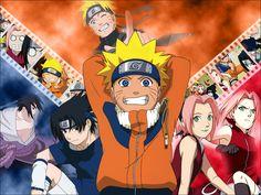 Naruto Sasuke Sakura Whoo!